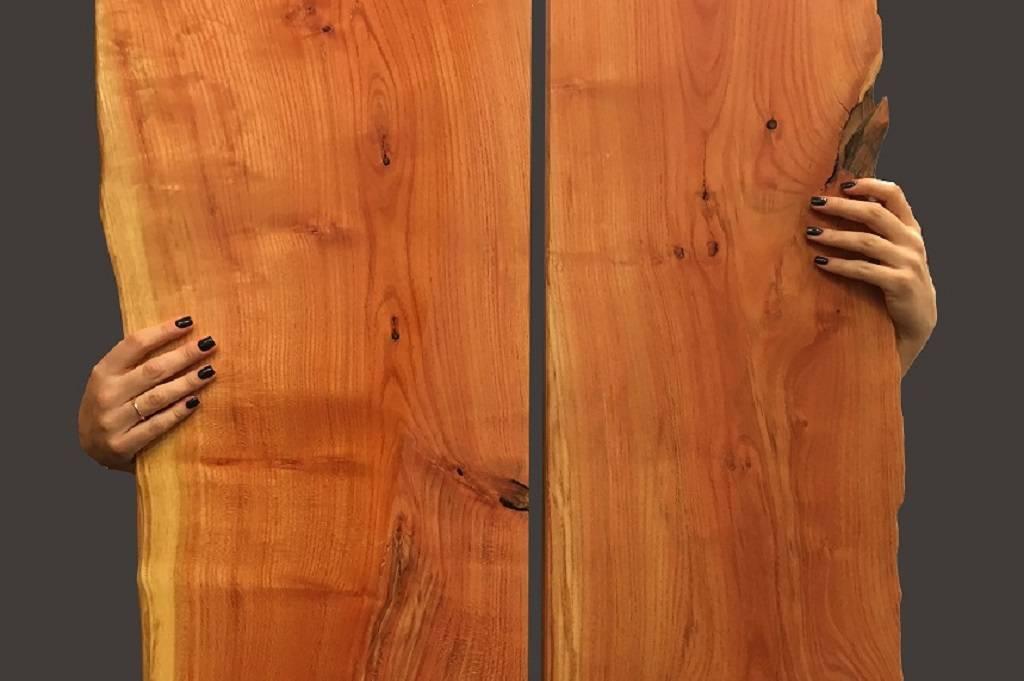 Инженерная доска натуральных пород древесины