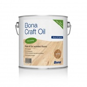 Масло Bona Craft Oil 1k, 1 л